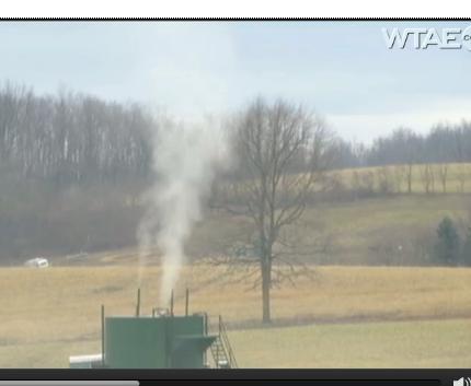 emisiones deposito Fayette County Pensilvania