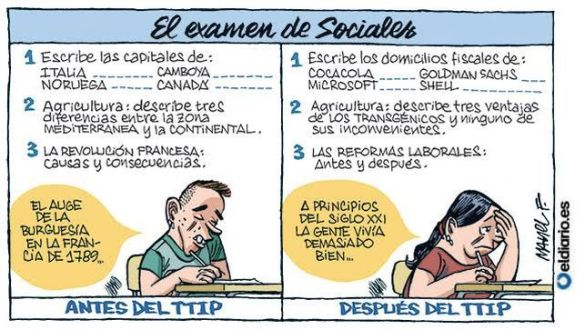 despues del ttip