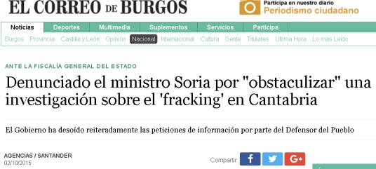 13 soria fracking