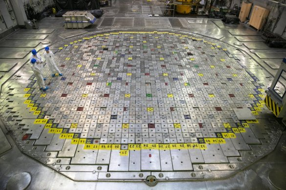 Lituania Ignalina reactor1.jpg